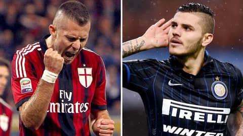 Roberto Mancini makes Internazionale return in city derby vs. AC Milan (live, Sunday, 2:45 p.m. ET)