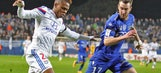 Lyon held to scoreless draw against Bastia in Ligue 1