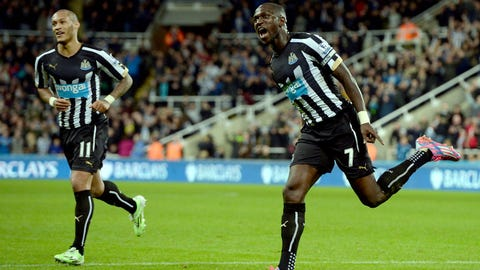 Newcastle discover winning formula