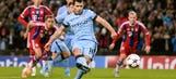Sergio Aguero insists Bayern win can launch Manchester City's season