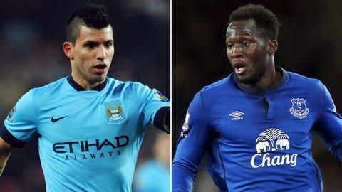 Premier League: Manchester City vs. Everton (live, Saturday, 12:30 p.m. ET)