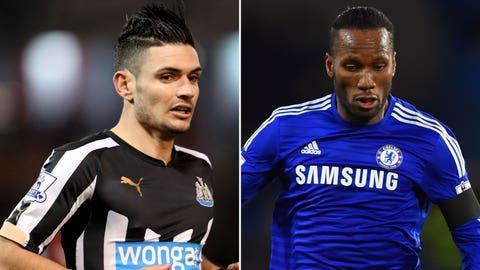 Premier League: Newcastle VS. Chelsea (live, Saturday, 07:45 a.m. ET)