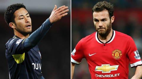 Premier League: Southampton vs. Manchester United (live, Monday, 3, p.m. ET)