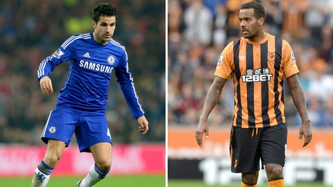 Premier League: Chelsea vs. Hull City (live, Saturday, 10 a.m. ET)
