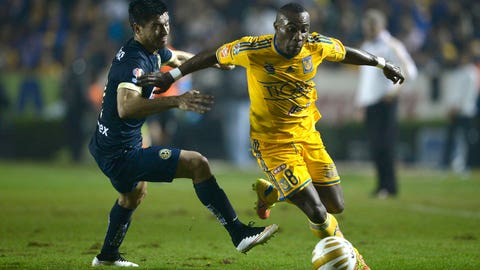Liga MX Apertura Final, Second Leg: Club America vs. Tigres (live, Sunday, 7 p.m. ET)