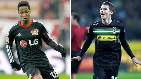 Bundesliga: Bayer Leverkusen vs. Borussia Monchengladbach (live, Saturday, 9.30 a.m. ET)