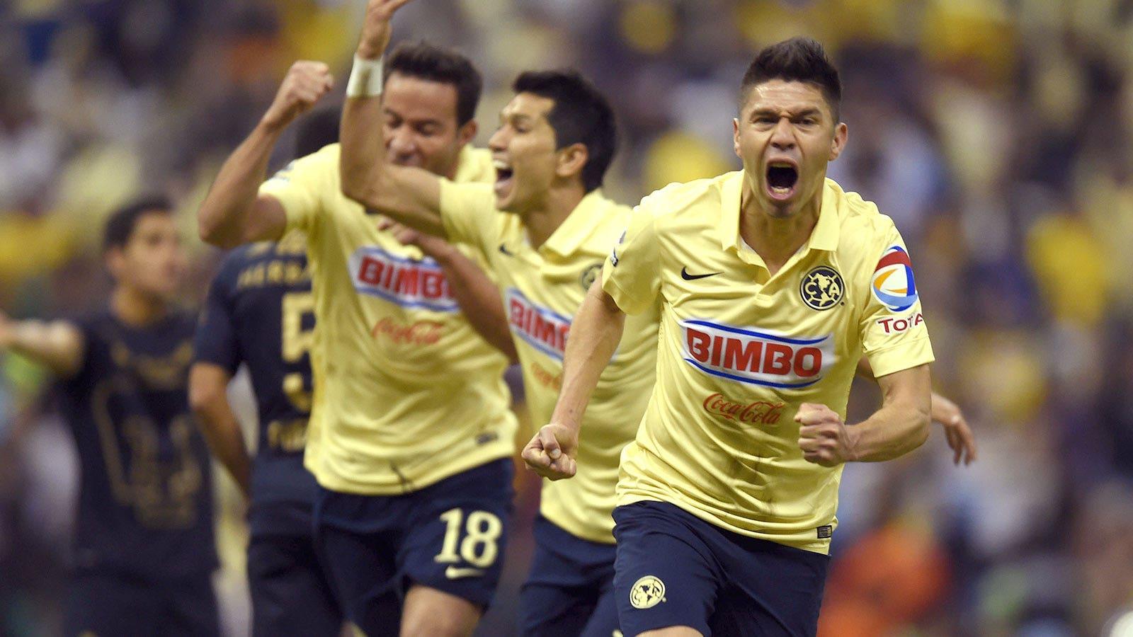 Club America capture elusive 12th league title, defeat