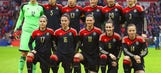 Germany leapfrog USA as No. 1 in latest Women's World Ranking