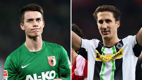 Bundesliga: Augsburg vs. Borussia Monchengladbach (live, Saturday, 2.30 p.m. ET)