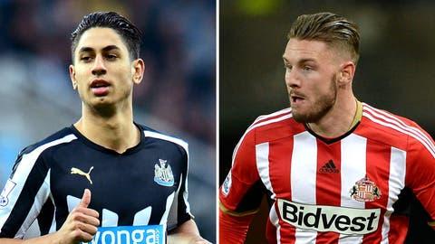 Premier League: Newcastle vs. Sunderland (live, Sunday, 8.30 a.m. ET)