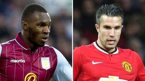 Premier League: Aston Villa vs. Manchester United (live, Saturday, 10 a.m. ET)