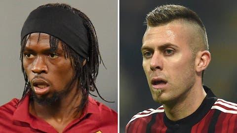 Premier League: Roma vs. AC Milan (live, Saturday, 10 a.m. ET)