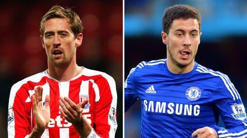 Premier League: Stoke City vs. Chelsea (live, Monday, 3 p.m. ET)