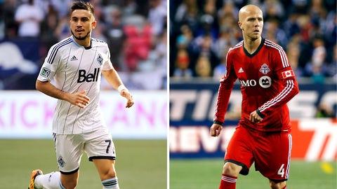 Vancouver Whitecaps – Toronto FC – Saturday, March 7, 6 p.m. ET