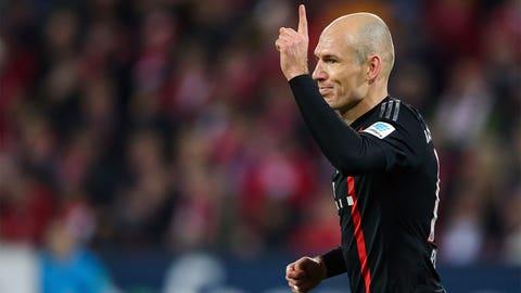 Bayern Munich (Bundesliga)