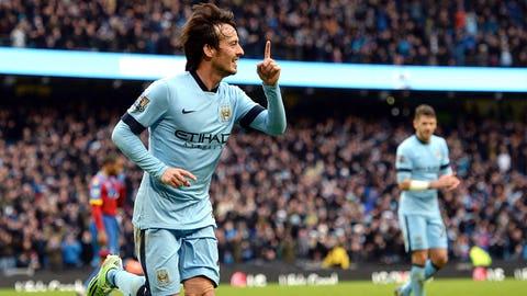 Manchester City (Premier League)