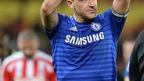 Chelsea (Premier League)