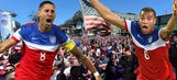 United States men's national team: Top 10 moments of 2014
