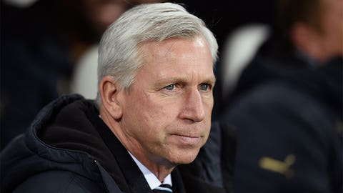 Newcastle may rue its pliability as Alan Pardew inches toward the exit