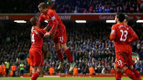 Width provides key as Liverpool unlocks Swansea City