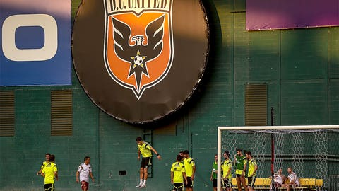 D.C. United is finally awarded an adequate stadium