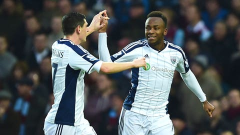 What will Tony Pulis make of West Brom?