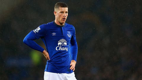 Will Ross Barkley step up?