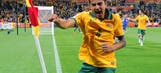 5 things to know about Australia at the Confederations Cup