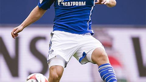 Christian Clemens, winger