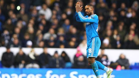 Jermain Defoe receives a grand welcome as Sunderland illustrates the difficult road ahead