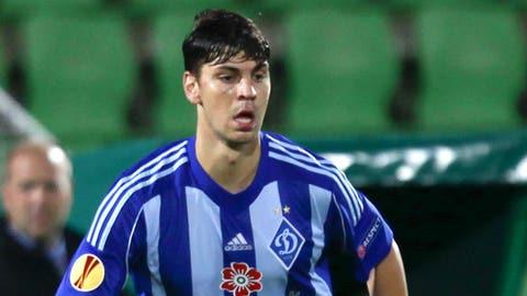 Aleksandar Dragovic