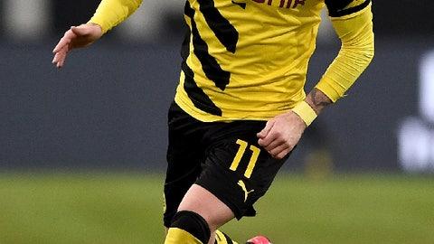 Bundesliga: Bayer Leverkusen vs. Borussia Dortmund (live, Saturday, 12:30 p.m.)