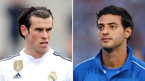 La Liga: Real Madrid vs. Real Sociedad (live, Saturday, 10 a.m. ET)