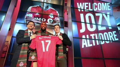 Winner: MLS