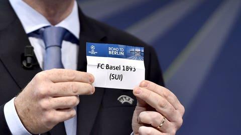 Loser: FC Basel