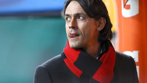 Loser: AC Milan