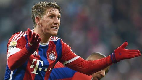Bundesliga: Stuttgart vs. Bayern Munich (live, Saturday, 9:30 a.m. ET)