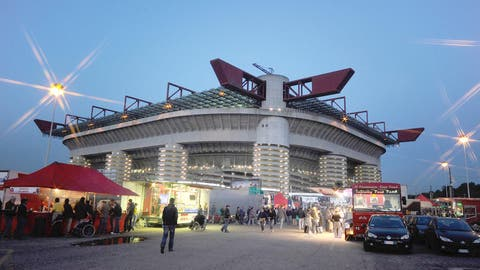 Inter Milan (Italy)
