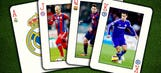 Power Rankings: Reshuffling among Europe's elite