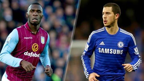 Premier League: Aston Villa vs. Chelsea (live, Saturday, 10 a.m. ET)