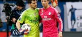 Ancelotti praises Cristiano Ronaldo after Real's win over Schalke