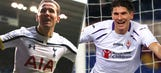 WATCH LIVE on FOX Soccer Plus: Tottenham face Fiorentina