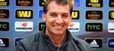 Rodgers: This Liverpool side could have won Champions League