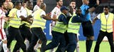 Tunisia appeal to CAS over potential African Cup of Nations ban