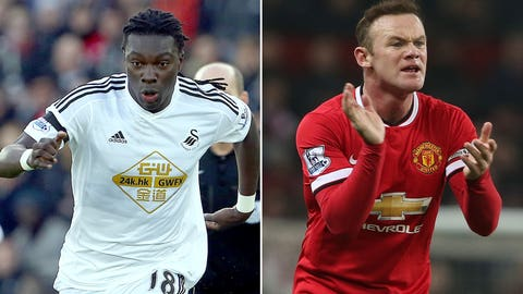Premier League: Swansea City vs. Manchester United (live, Saturday, 10 a.m. ET)