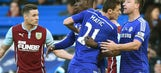 Chelsea's Nemanja Matic has suspension reduced to two games