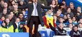 Sean Dyche defends Ashley Barnes in wake of Matic incident
