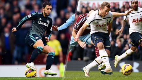 Capital One League Cup: Chelsea vs. Tottenham (live, Sunday, 11 a.m. ET)