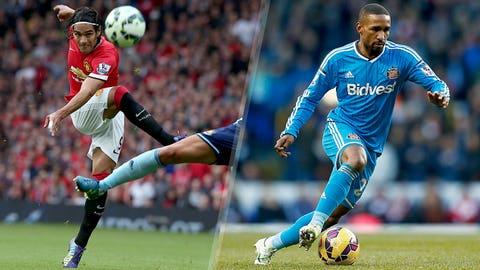 Premier League: Manchester United vs. Sunderland (live, Saturday, 11 a.m. ET)