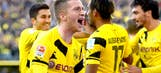 Dortmund roll with dynamic derby win; Leverkusen move to fourth